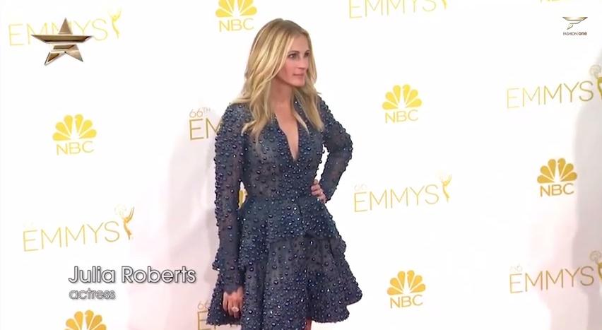 66th Primetime Emmy Awards Highlights