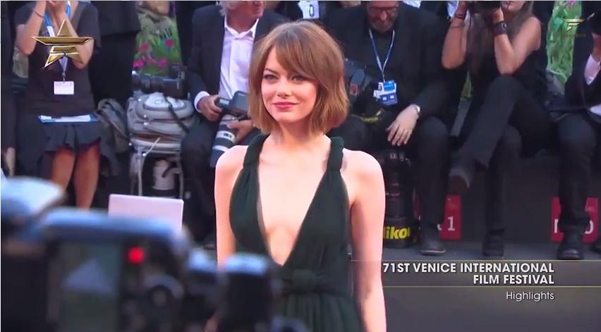 71st Venice International Film Festival Highlights Day 2