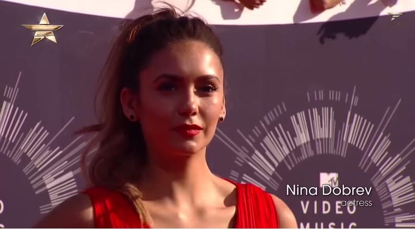 MTV Video Music Awards 2014 Red Carpet Highlights