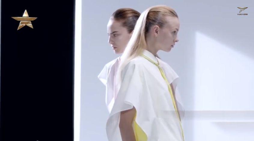 Bright Future: Light and Air in Issey Miyake's Spring/Summer 2014