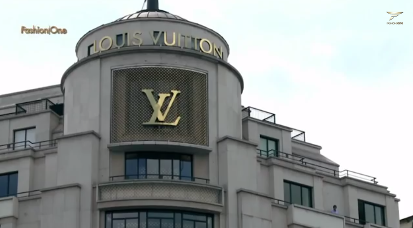 Fondation Louis Vuitton & Versace Hong Kong Flagship