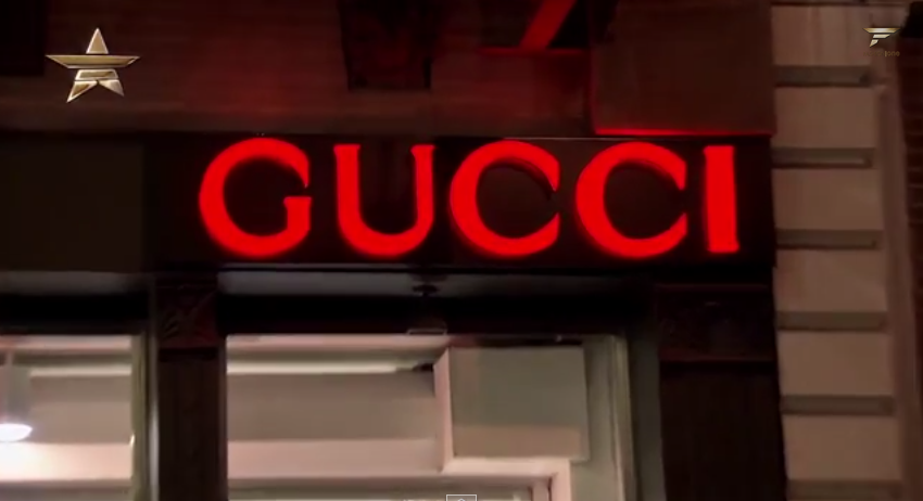 Gucci Couple Depart & Rumors of an LVMH Acquisition