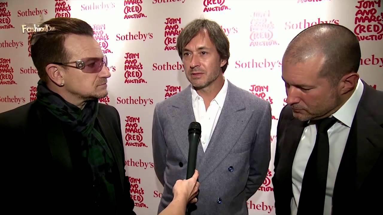 Jeremy Scott's Moschino Campaign & Louis Vuitton's Monogram Remake