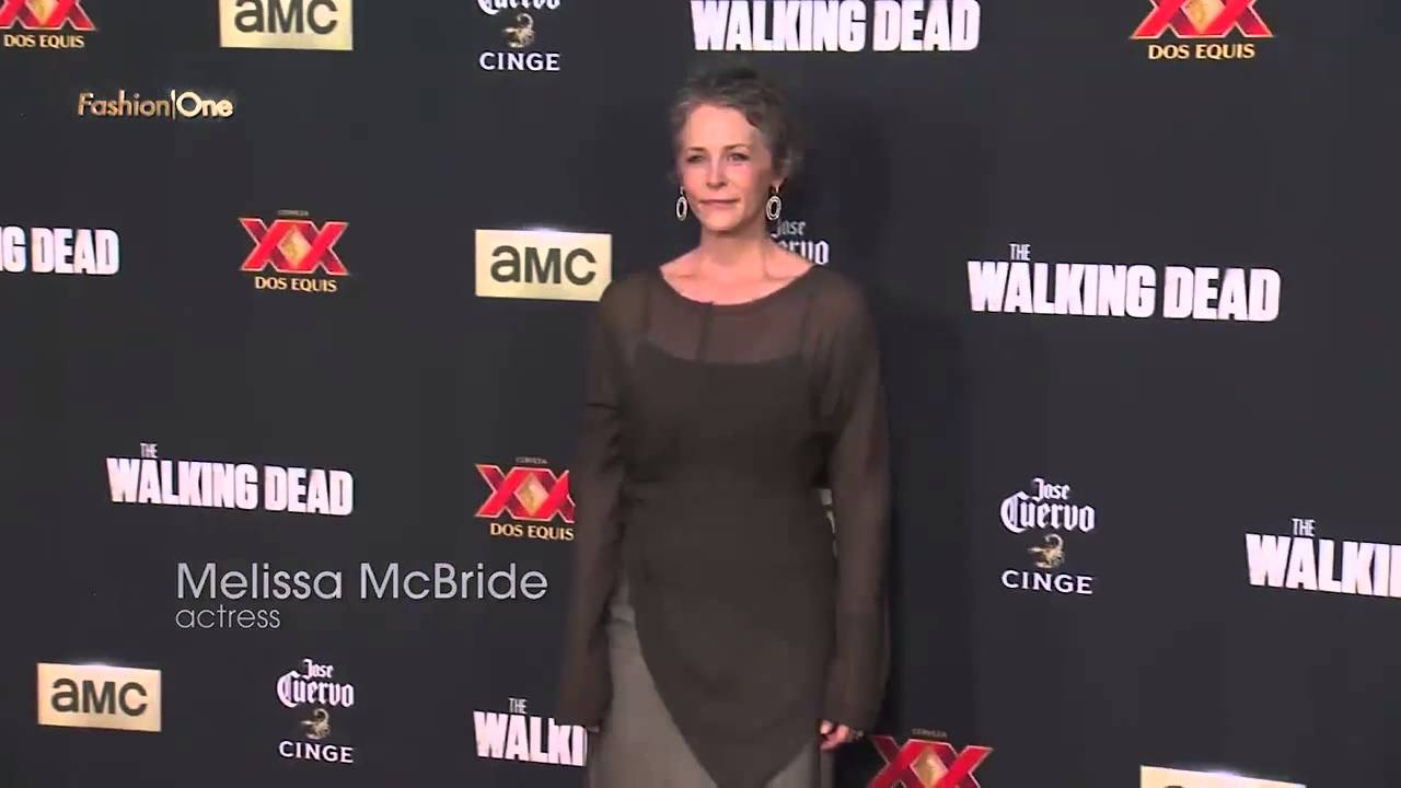The Walking Dead Season 5 Premiere on Invitation Only