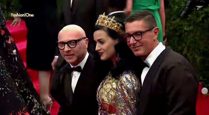 Dolce and Gabbana Court Case Closed & H&M Celebrates its Designer Collaborations