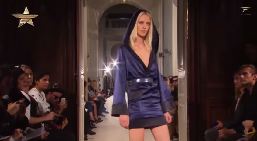 Alexis Mabille: Behind the Scenes at Paris Fashion Week