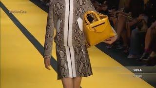 Fresh Colors and Pop Art at Furla's Handbag Presentation