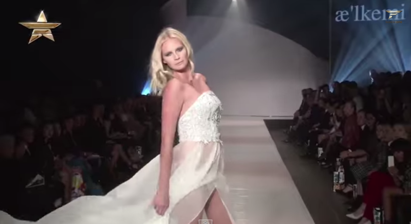 Highlights from the Telstra Perth Fashion Festival in Australia