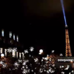 Highlights of the 20th Sapins Noel Des Createurs in Paris