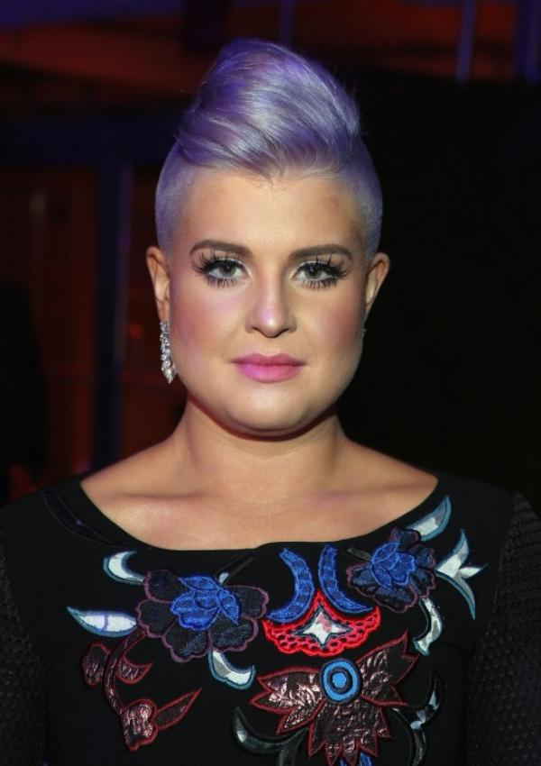 Kelly Osbourne Calls it Quits with Fashion Police