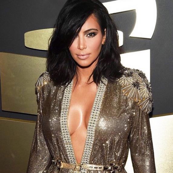 Kim Kardashian Chops All Her Hair Off: Top 10 Celebrity Bobs