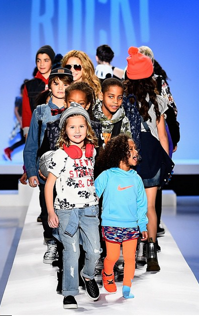 NYFW Day 1: 8 Must-See Highlights from Instagram