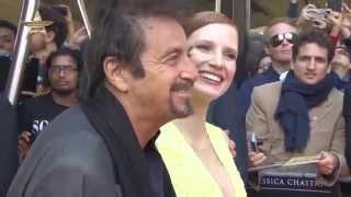 Al Pacino's Visions of Oscar Wilde: Invitation Only Salomé & Wilde Salomé Movie Premiere London | EVENTS