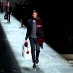 Fendi Menswear Gives New Life to Grandfather's Corduroys and Natural Tones
