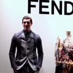 Fendi's Star Collaboration & Gucci's Menswear Feat