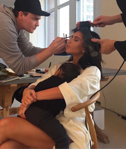 Kim Kardashian Reveals $2K Worth of Beauty Secrets