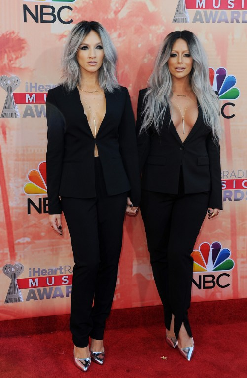 10 Worst Dressed Celebs at iHeartRadio Music Awards