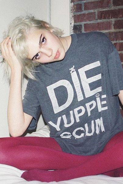 LISTEN: YSL Muse Julia Cumming's Summer Playlist