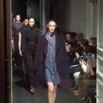 Alexis Mabille's New Collection Caters for the Neurotic City Girl Who Mixes Sports, Work and Play