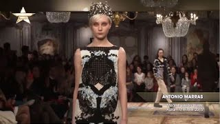 Antonio Marras' Homage to a Timeless Italian Supermodel Exudes Elegance and Beauty