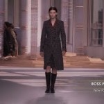 Boss Womenswear Delivers Equestrian Chic for Day and Night