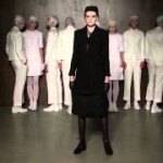 Death Becomes Her at Thom Browne Autumn/Winter 2015