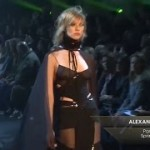 The Red Carpet Rave at Alexandre Vauthier