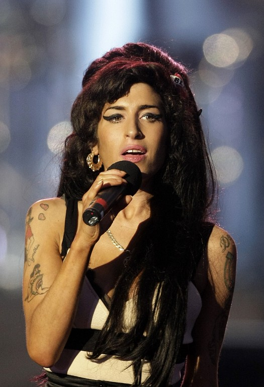 First Look at Heartbreaking Amy Winehouse Documentary