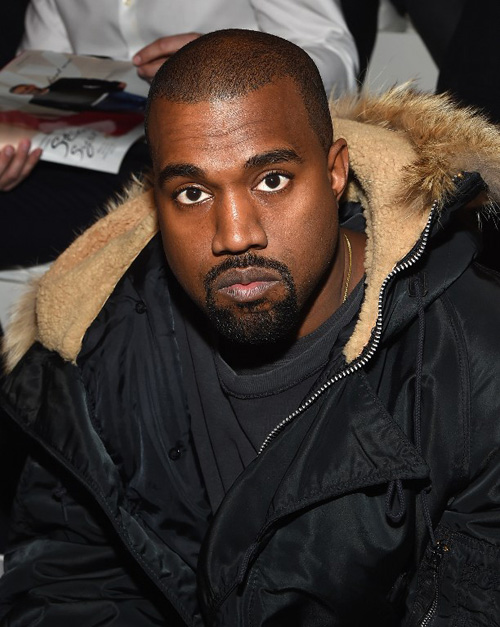 The Book of Yeezus: Kanye's Bible is Finally Here