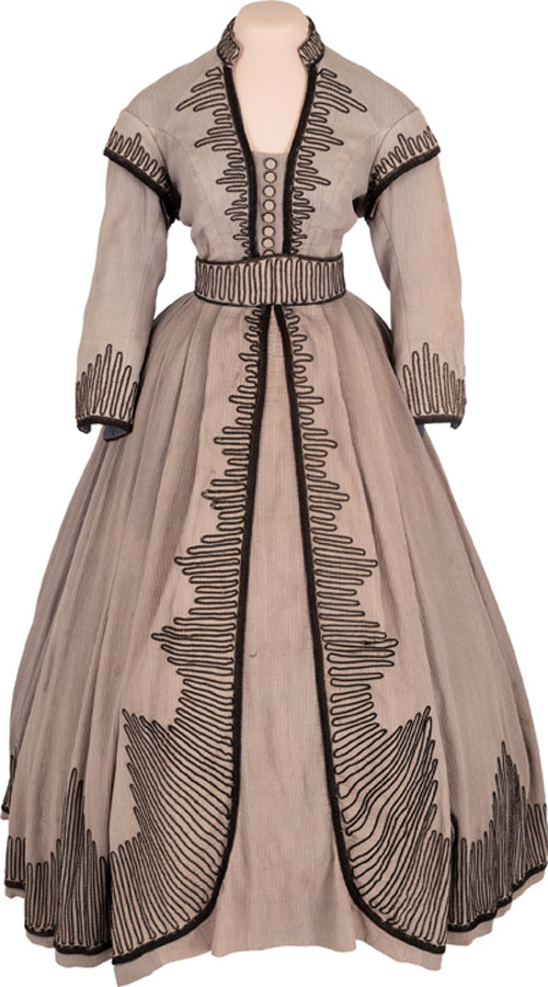 You'll Never Guess How Much This 'Gone with the Wind' Dress Cost