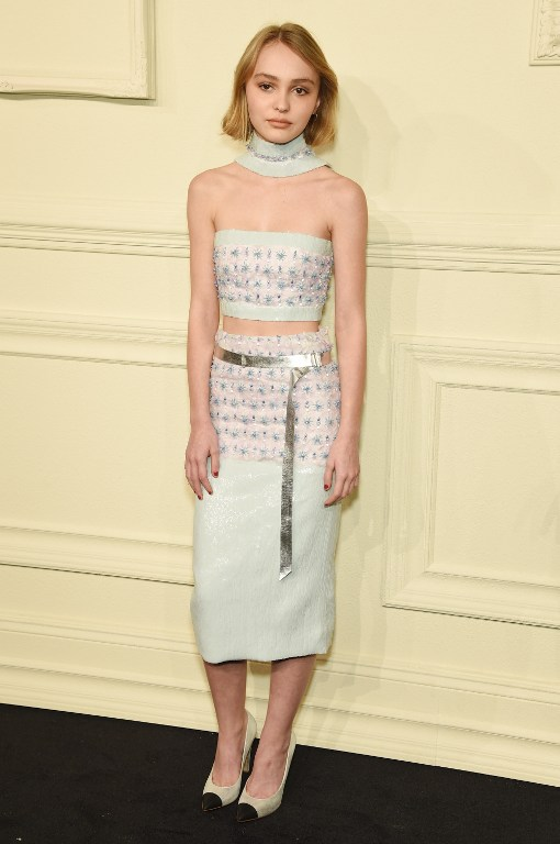 Chanel Brings Out the Next Generation of Hollywood