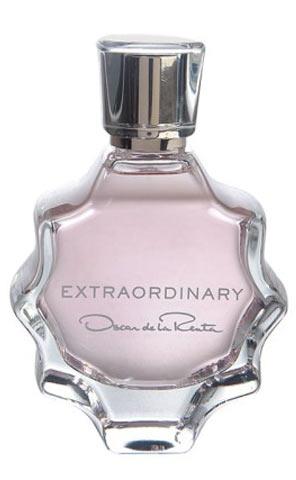 New Fragrance Pays Tribute to Oscar de la Renta