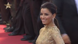 Far From Desperate: Eva Longoria Celebrity Profile