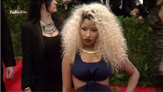 Rap Queen: Nicki Minaj Celebrity Profile