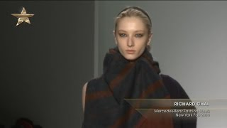Richard Chai's Chic Urban Collection Gives You Numerous Options for the Perfect Winter Coat
