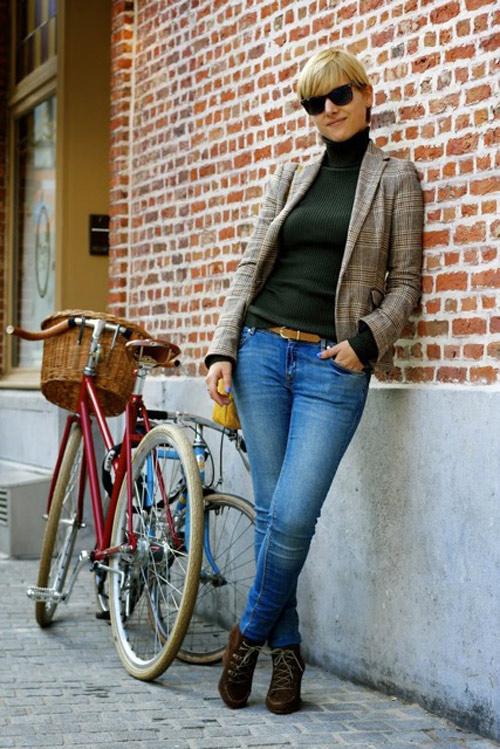 Street Style Fashion: All Eyes On Europe