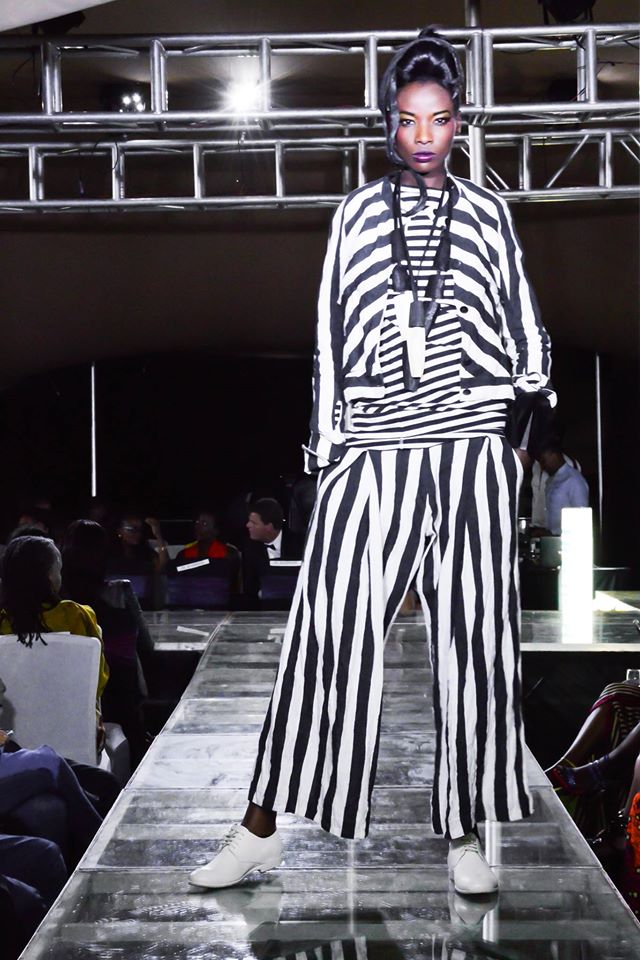 Kenya Worldwide Fashion Week 2015 Is A Major Success