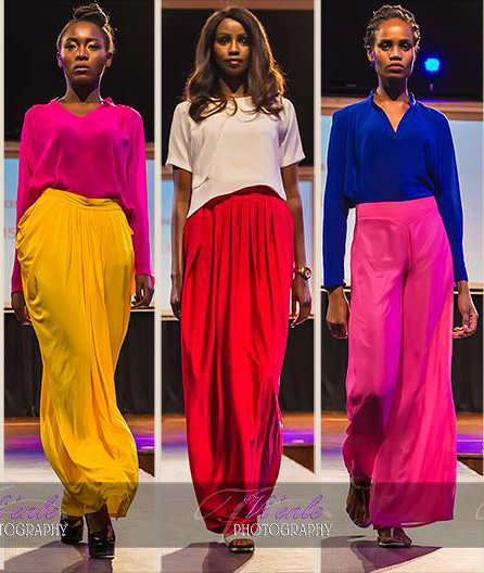 Kenya Fashion Awards 2015