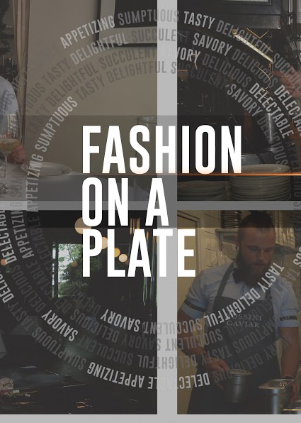 Fashion On A Plate Returns for its Second Season