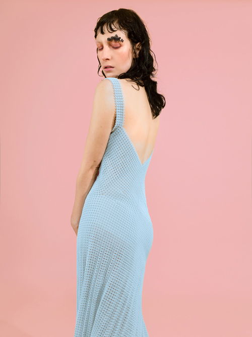The Future of Fashion: Modeclix's 3D Printed Clothing