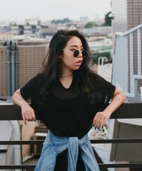 Stephanie Park