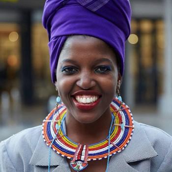 Vuyiso Tshabalala
