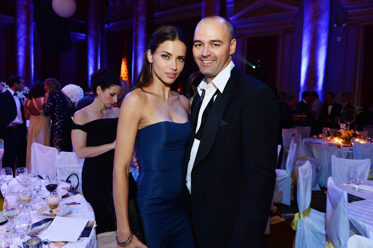 Second Annual Novak Djokovic Foundation Gala in NYC!