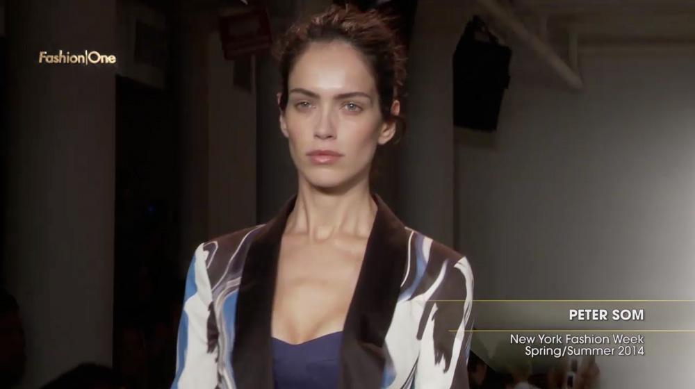 New York Fashion Week: Peter Som