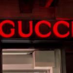 Gucci Cosmetics & Rita Ora for Adidas