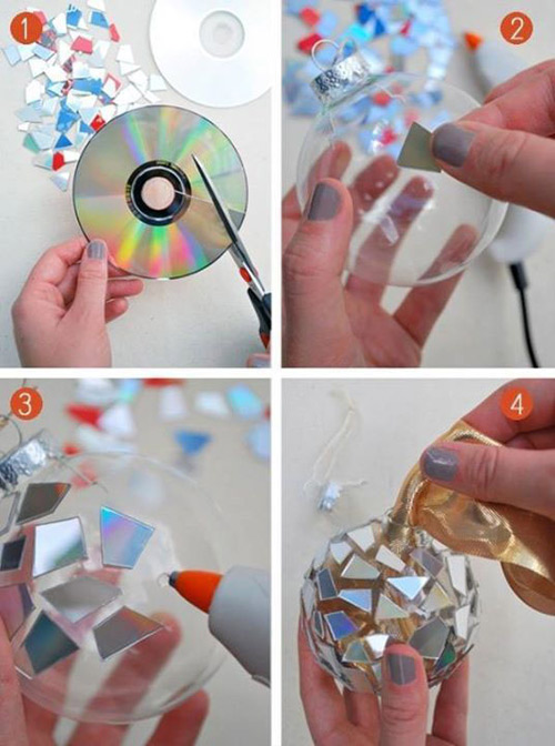 Stylish Christmas DIY Projects and Tips