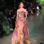 Elie Saab Conjures The Magic Of 60s Glamour With His Gorgeous Gowns