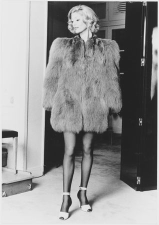 Yves Saint Laurent's Most Scandalous Collection Revisited