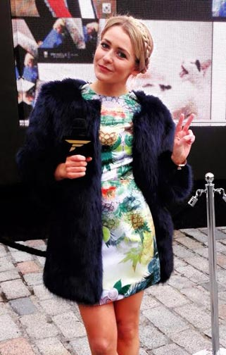What I Wore: Fashion Month