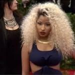 Rap Queen: Nicki Minaj Celebrity Profile